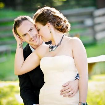 Svatba Radka